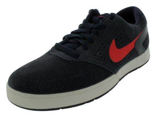 Nike Skateboarding Paul Rodriguez 6 Black 525133 460 Schwarz