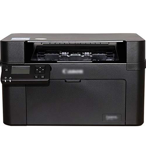 Fotodrucker Drucker Büro Home Kleine Smartphone Printer Hochauflösender Drahtloser WLAN-Schwarzweiß-Laserdrucker,22…