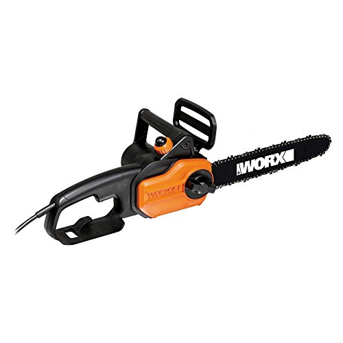 [해외]WORX 14 Amp 전기 전기 톱/WORX 14 in. 8 Amp Electric Chainsaw