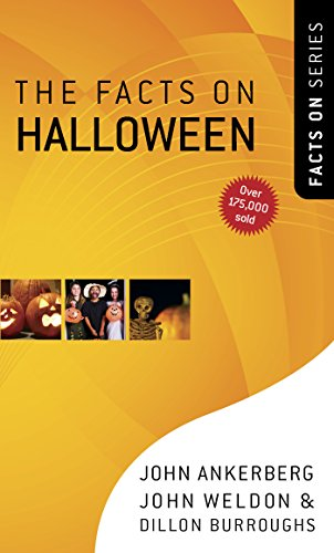 The Facts on Halloween (The Facts On Series)]()
