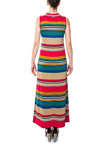 Multicolor Abito Twin Donna TS833N 02547 Set Donna prR1rcYWg