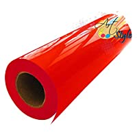 Vinil Textil Rojo