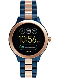Gen 3 Smartwatch - Q Venture Rose Two-Tone Stainless...