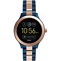 Fossil Gen Smartwatch Two Tone Stainless Noticeable
