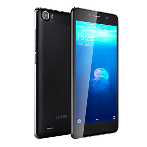 Unlocked Smartphone Core JUNING Android Cellphone