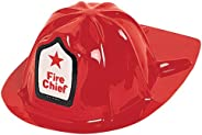 Kids Fire Chief Helmet