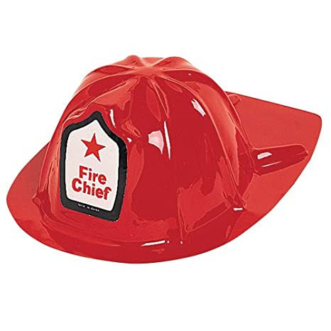 0a48de199f3 Kids Fire Chief Helmet