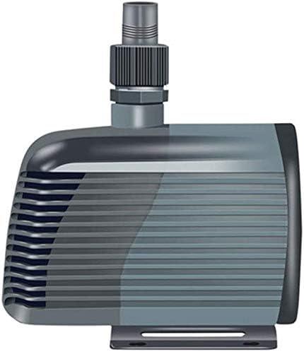 Fish Tank Oxygen Pomp Silent Pump Klein dompelpomp Circulatiepomp Waterpomp Bottom Zuigpomp Low Power,26w