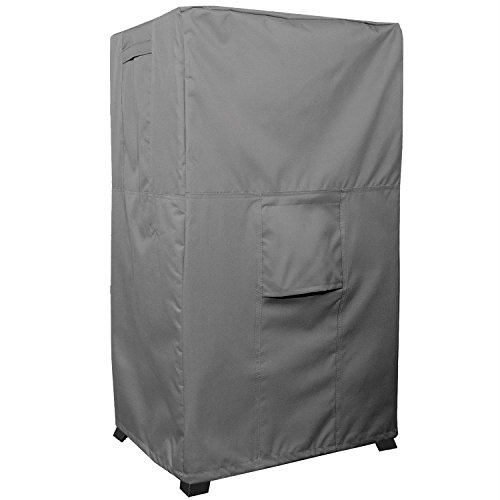 Smoker Cover Waterproof Square Protector