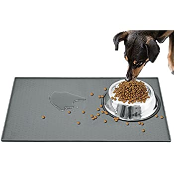 Pet Supplies Petfusion X Large Waterproof Dog Food Mat