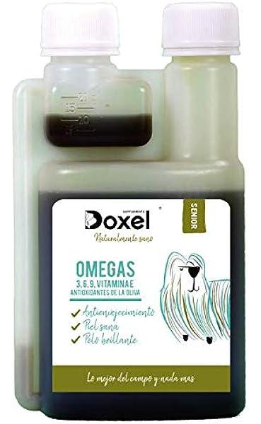 Doxel Sport -100ml Aceite para Perros | Suplementos Naturales ...