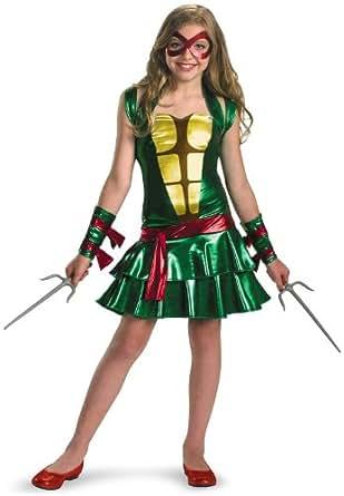 Raphael Tween Costume Size: 10-12