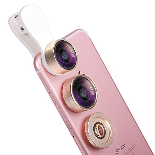 iphone camera lens attachment evershop 3 in 1 clip on cell phone lens attachment 2188