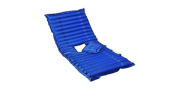 Mr.LQ Colchón Inflable antiescaras de colchón de Aire Que engrosan ...