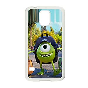 With Monsters University For S5 Galaxy Samsung Great Phone Case For Boy Choose Design 9