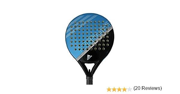 adidas 0517497 Pala, Unisex Adulto, Azul, Talla Única: Amazon.es: Deportes y aire libre