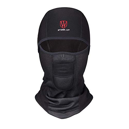 Joyoldelf Balaclava Ski Mask, Windproof Cold Weather Face Mask Cycling Neck Warmer by Joyoldelf
