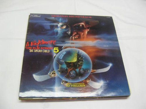 Nightmare on Elm Street 5 [12 inch Analog]                                                                                                                                                                                                                                                                                                                                                                                                <span class=