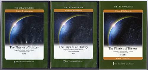 The Physics of History
