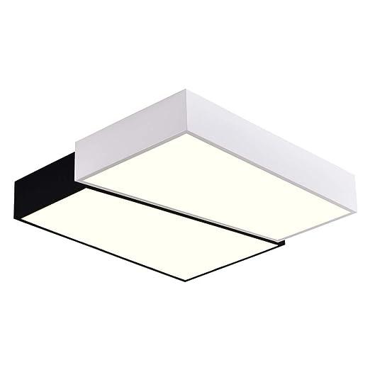 YZSJ Lámpara De Techo LED Moderna Lámpara De Sala Lámpara De Techo ...
