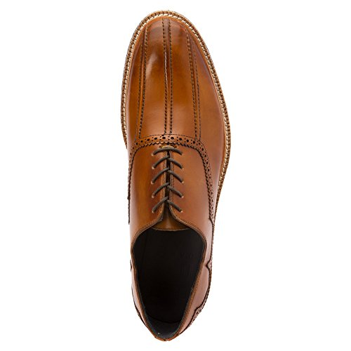Hardy Mens Ellis Oxfords Shoes Honey jryhAc