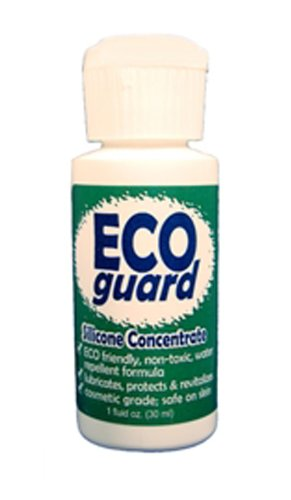 JAWS ECOguard Silicone Concentrate, - O-ring Lycra