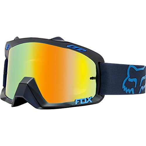 Fox Goggles Air Defence karlskrona, bleu marine, taille OS