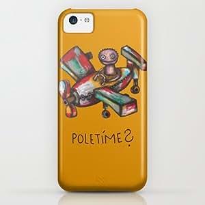 Society6 - Let's Fly? iPhone & iPod Case by Rudolf Brancovsky