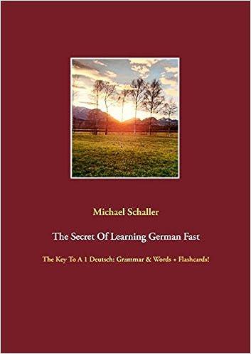 the secret deutsch