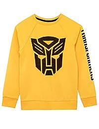 Transformers Boys' Autobots Sweatshirt