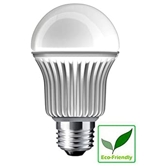 BYD 60w Equivalent Gl-06d Unbeatable High Luminous Flux-320 Lm LED Bulb (Day Light)
