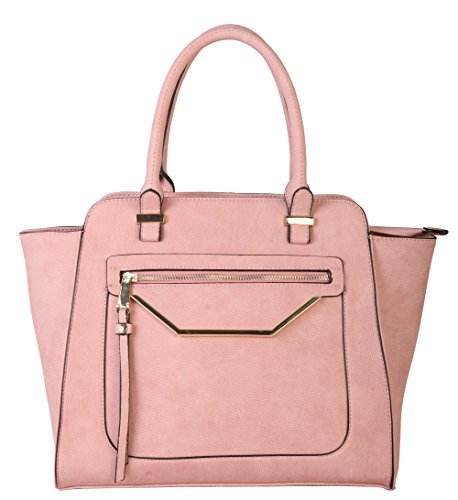 Rimen Leather Handbag Removable GM 2490