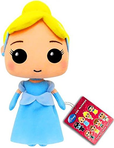 Funko POP: Disney Cinderella (Cinderella Plush)