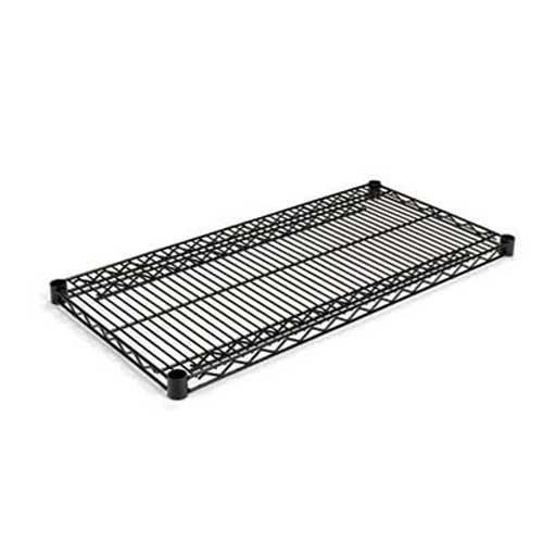 Alera Industrial Wire Shelving Extra Wire Shelves, 36w x ...