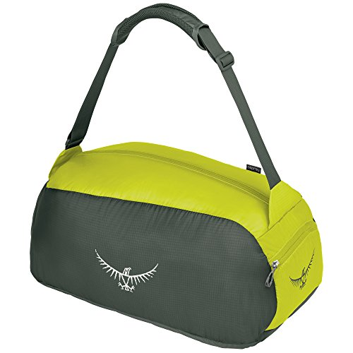 Osprey Packs UL Stuff Duffel, Electric Lime, One Size