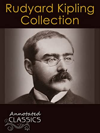 A Diversity of Creatures By Rudyard Kipling  Illustrated