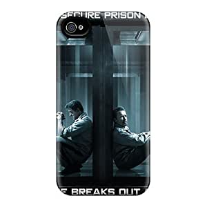 Anti-scratch And Shatterproof Escape Plan Phone Cases For Iphone 5/5s/ High Quality Cases