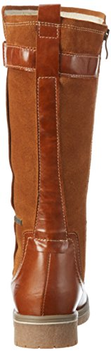 Tamaris Women 26605 Boots Lunghi Brown (groove 440)
