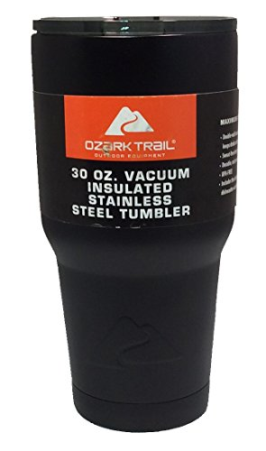 Ozark Trail Tumbler Insulated Stainless
