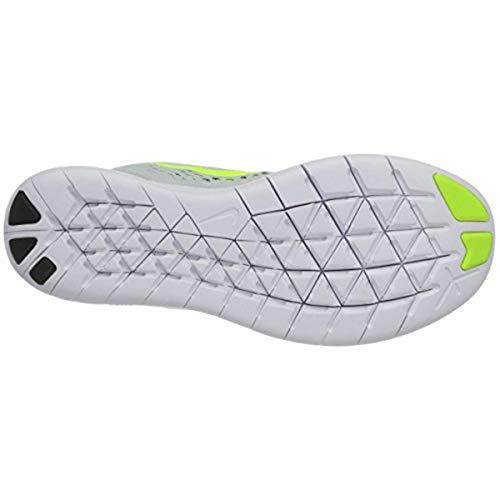 Grey Nike Volt Scarpe Pure Grigio 007 Donna Running 831509 Wolf Black da Trail Platinum qOBqrxUwC1