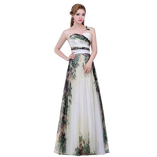 JBZYM VD79008C4 Women's dress dress party dress party convention - Size M