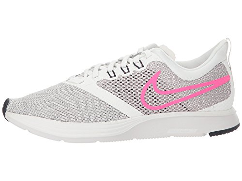 White De summit pink 101 Nike Grey Mujer Strike Wmns Para Zoom Blast Zapatillas vast Multicolor Running AqFvA