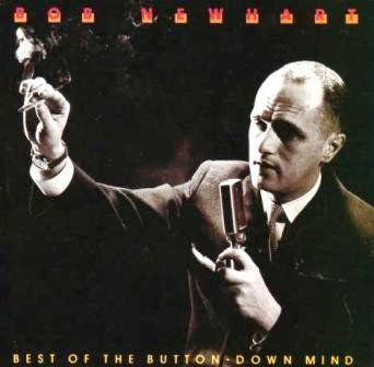 Best of the Button-Down Mind (The Button Down Mind Of Bob Newhart)