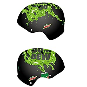 Mountain Dew Multi Helmet