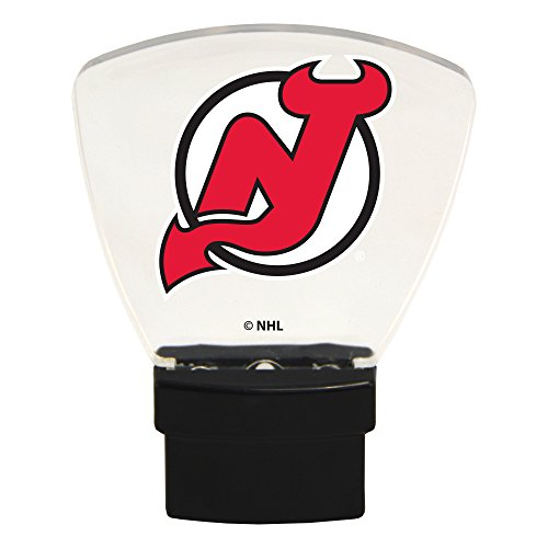fan products of New Jersey Devils LED Night Light