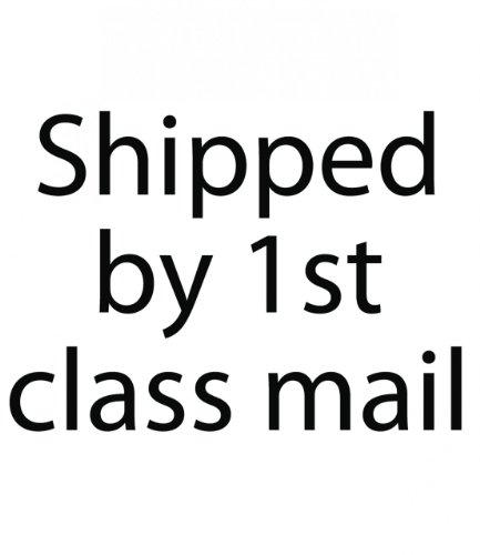 Livré dans une boîte cadeau Argent Sterling avec zircone cubique en forme de fleur à 5 pétales-Taille :  9 mm