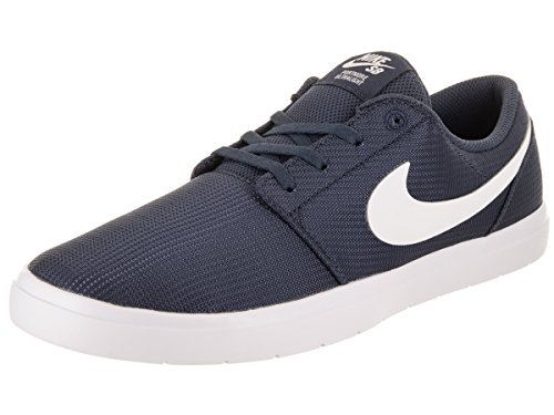 Image of NIKE Men's SB Portmore II Ultralight Skate Shoe