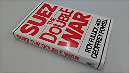 Book Suez: The Double War