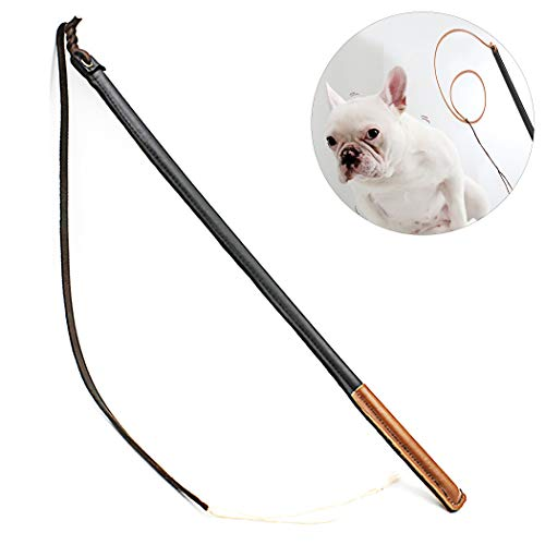 Legendog Dog Training Stick Flexible Tough Loud Dog Training Whip Dog