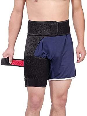 el uso de un aparato ortopédico para la espalda puede causar dolor en la ingle